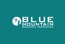 Blue Mtn Doc Destruction