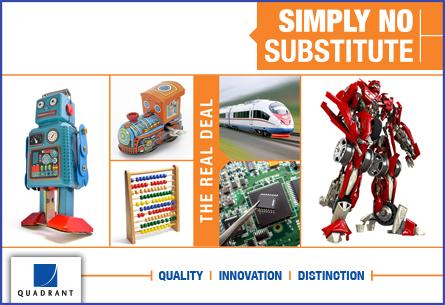 Quadrant Engineering Plastic Products